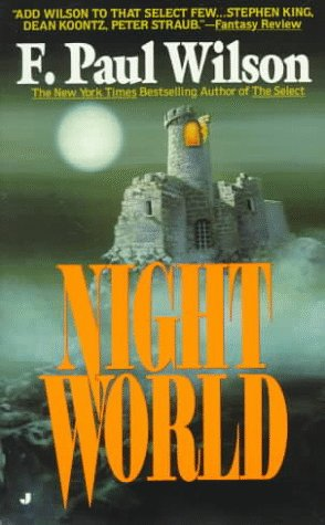9780515111590: Nightworld