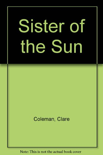 9780515111866: Sister Of The Sun