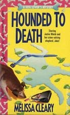 9780515111903: Hounded To Death (A Dog lover's mystery)