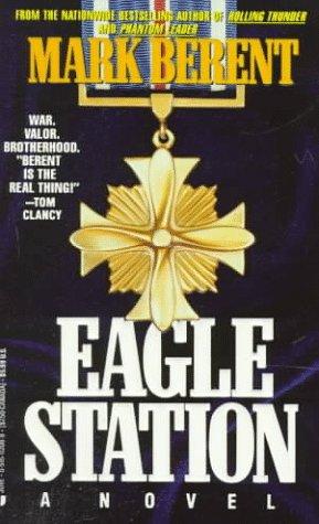 9780515112085: Eagle Station