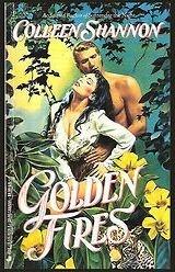 9780515112313: Golden Fires