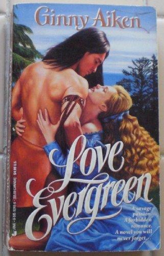 Love Evergreen: Ginny Aiken