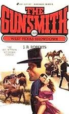 9780515112573: The Gunsmith 144: West Tex (Gunsmith, The)