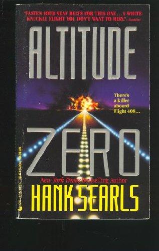 9780515112702: Altitude Zero