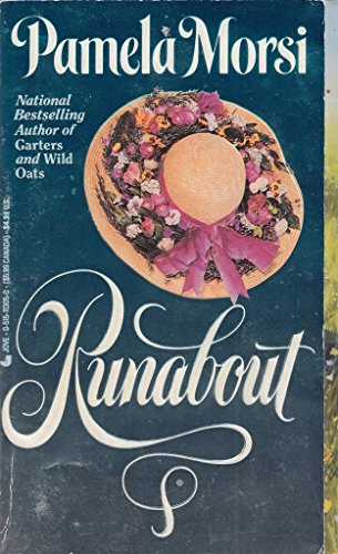 Runabout (0515113050) by Pamela Morsi