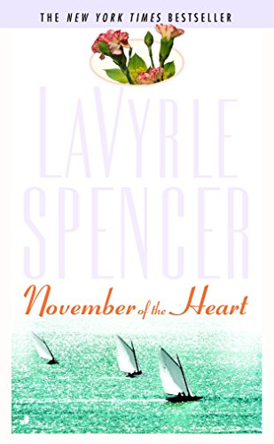 9780515113310: November of the Heart