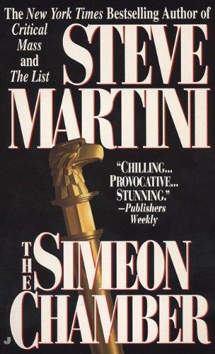 9780515113716: The Simeon Chamber