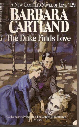 9780515113785: Duke Finds Love (Camfield No 129)
