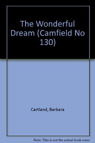 9780515113945: The Wonderful Dream (Camfield No 130)