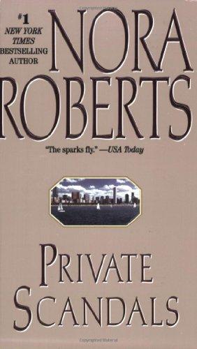 9780515114003: Private Scandals