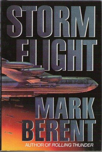 9780515114324: Storm Flight