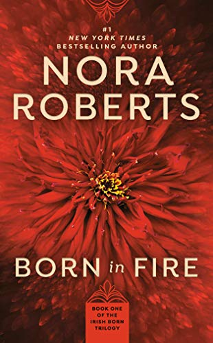Born in Fire First in a Trilogy