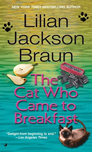 9780515115642: The Cat Who Came to Breakfast