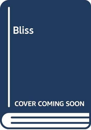 9780515115871: Bliss