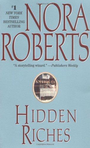 9780515116069: Hidden Riches
