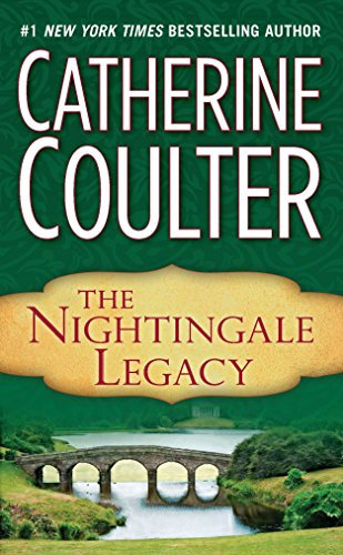 9780515116243: The Nightingale Legacy (Legacy Series)