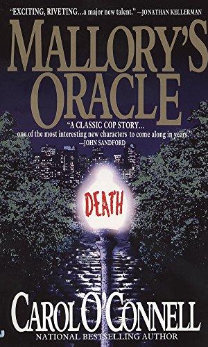 9780515116472: Mallory's Oracle (Kathleen Mallory Novels)