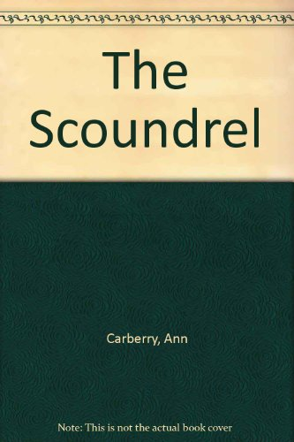 Scoundrel: Carberry, Ann