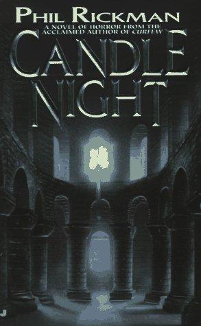 9780515117158: Candlenight