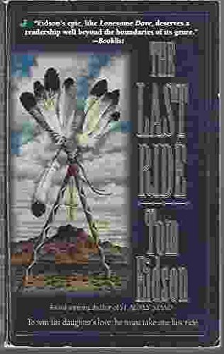 9780515117417: The Last Ride