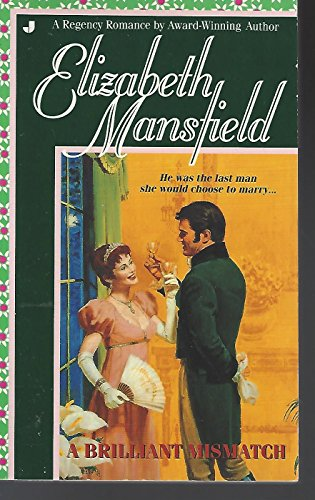 Matched Pairs: Mansfield, Elizabeth
