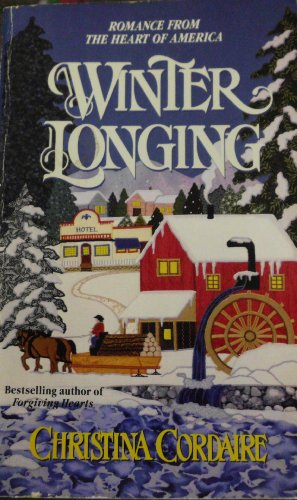 Winter Longing (Homespun): Christina Cordaire
