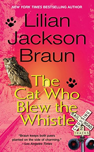 9780515118247: The Cat Who Blew the Whistle