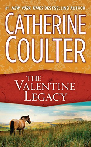 9780515118360: The Valentine Legacy (Legacy Trilogy, Bk 3)