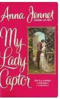 9780515118582: My Lady Captor