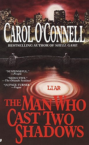 The Man Who Cast Two Shadows (A Mallory Novel): O'Connell, Carol