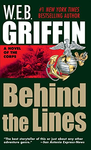 9780515119381: Behind the Lines (Corps (Paperback))