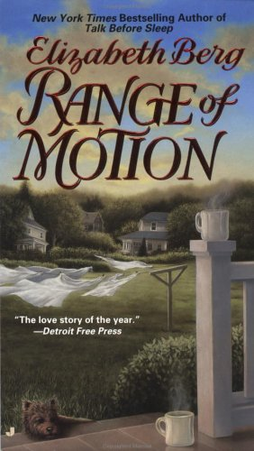 9780515119787: Range of Motion
