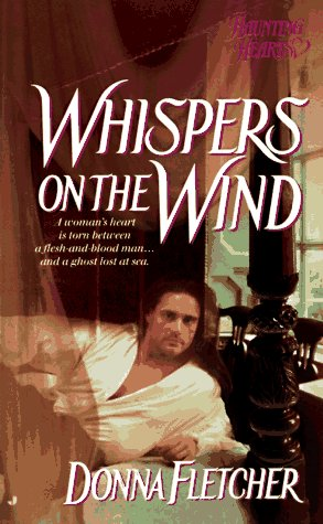 9780515120295: Whispers on the Wind