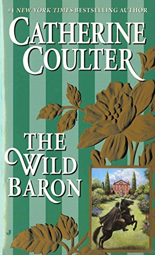9780515120448: The Wild Baron (Baron Novels)