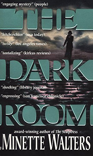 9780515120455: The Dark Room