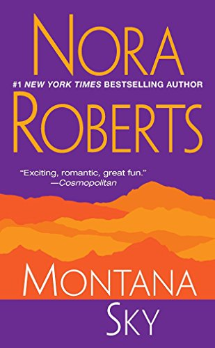 9780515120615: Montana Sky