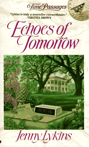 9780515120790: Echoes of Tomorrow