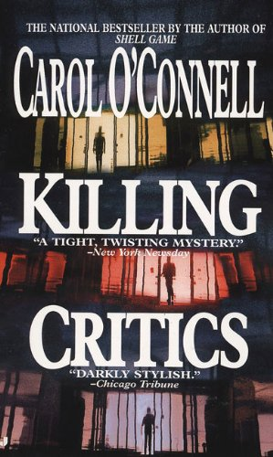 9780515120868: Killing Critics (Kathleen Mallory Novels)