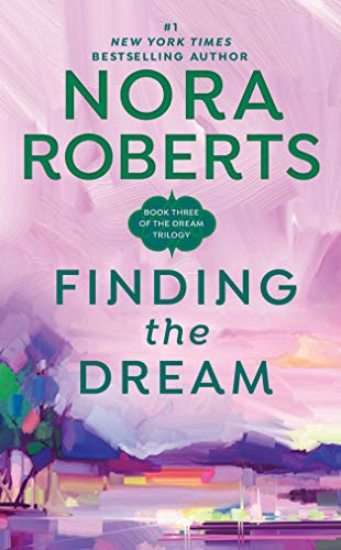 9780515120875: Finding the Dream (Dream Trilogy)