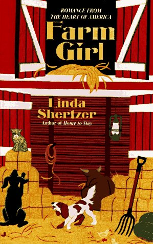 Farm Girl (Homespun) (0515121061) by Shertzer, Linda