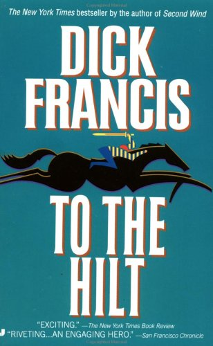 To the Hilt: Francis, Dick