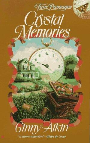 9780515121599: Crystal Memories