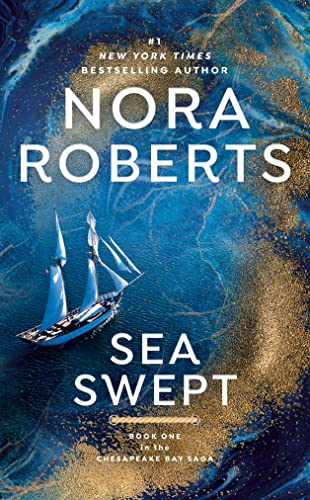 Sea Swept (Chesapeake Bay, Book 1)