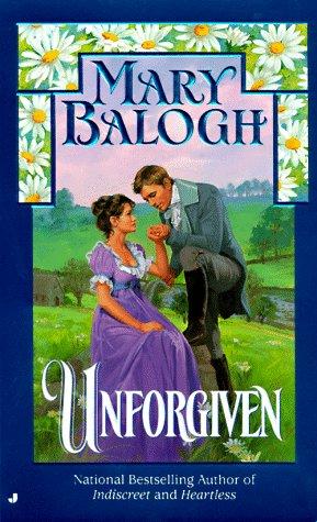 Unforgiven: Mary Balogh