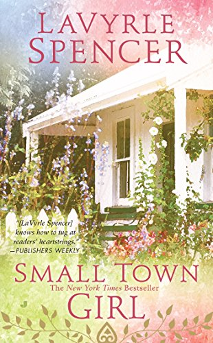 9780515122190: Small Town Girl
