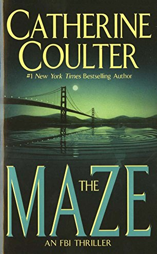 9780515122497: The Maze