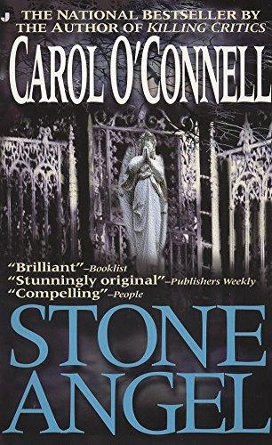 Stone Angel (Kathleen Mallory Novels): O'Connell, Carol
