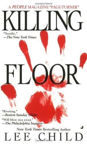 9780515123449: Killing Floor