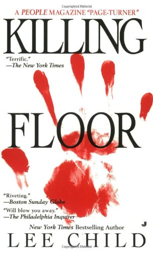9780515123449: Killing Floor (Jack Reacher, No. 1)