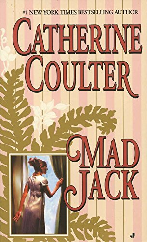 Mad Jack 9780515124200 The fifth book in the Bride Saga from the #1 New York Times bestselling author. Winifrede disguises herself as a male valet to Grayson St. Cyre's aunts, but when Grayson discovers the truth, he uncovers feelings he never imagined he possessed.